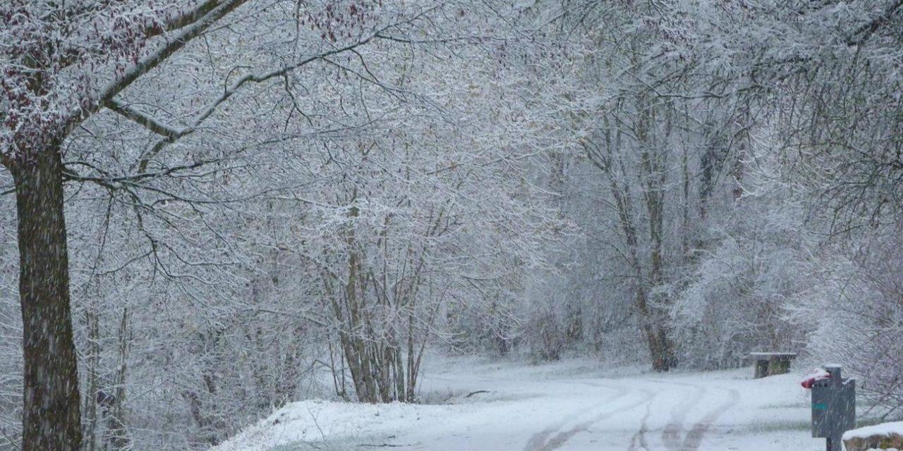 Entwarnung für Berlin: Der Monat Januar zeigt in den letzten 260 Jahren keine Klimaerwärmung.