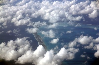Satelliten: Stärkster Temperaturrückgang in den Tropen seit Jahren