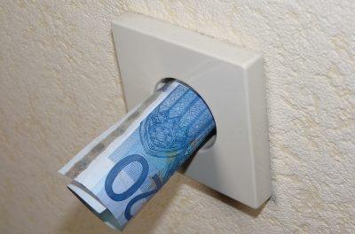 Negative Strompreise sind Werbekosten für die Energiewende