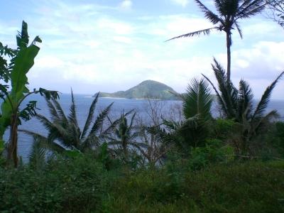Die immer neu aufsteigenden und untergehenden Inseln wie zum Beispiel Tuvalu