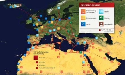 Die Desertec-Pleite
