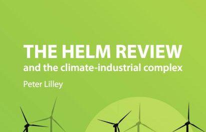 """Ex-UK-Minister Peter Lilley: Der """"Klima-industrielle Komplex"""" verschwendet 100 Milliarden…"""