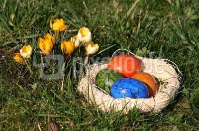 EIKE wünscht allen Leserinnen und Lesern ein frohes Osterfest