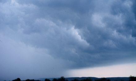"""Beeinflussungen durch Starkregen nehmen in Deutschland nicht zu. Mit schlecht angewandter Statistik lässt sich aber das Gegenteil """"zeigen"""" (Teil 1)"""