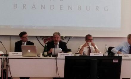 Akzeptanz der Windenergie in Brandenburg steigern?