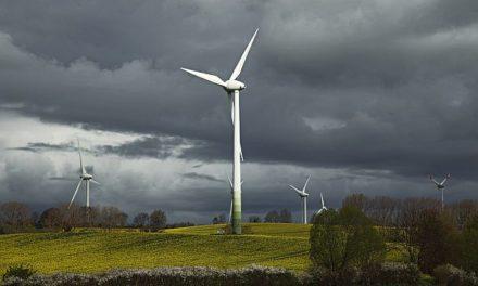 Abbruchstimmung in Deutschland : Vielen Windparks droht das Aus. Der Rückbau könnte zu unerwarteten Problemen führen.