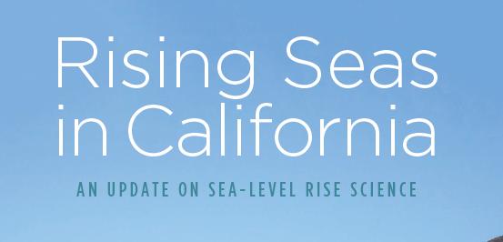 San Franciscos Klimaklage stützt sich auf unwahrscheinliche Vorhersagen des Meeresspiegelanstiegs