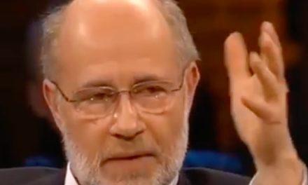 Harald Leschs Klimavideo restlos widerlegt