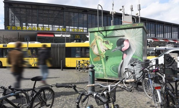 Kein Diesel für Berlin – SCHLIMMER GEHT IMMER
