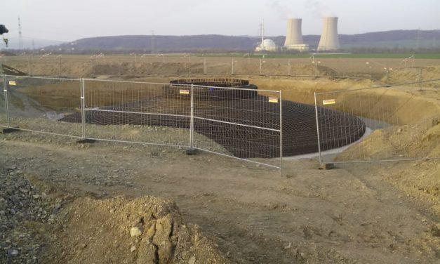 Kohlekraftwerke – hier Stilllegung – 1600 neue Kohlekraftwerke in Asien