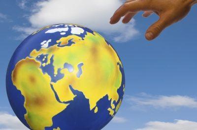 Öko-Imperialismus in Nordamerika und der Welt