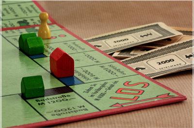 Die Rückkehr des Monopols
