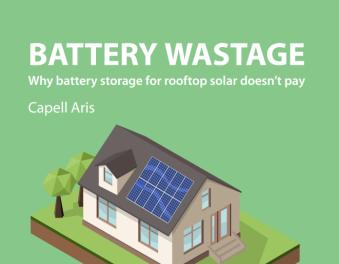 Studie: Batteriespeicher viel zu teuer für den praktischen Einsatz