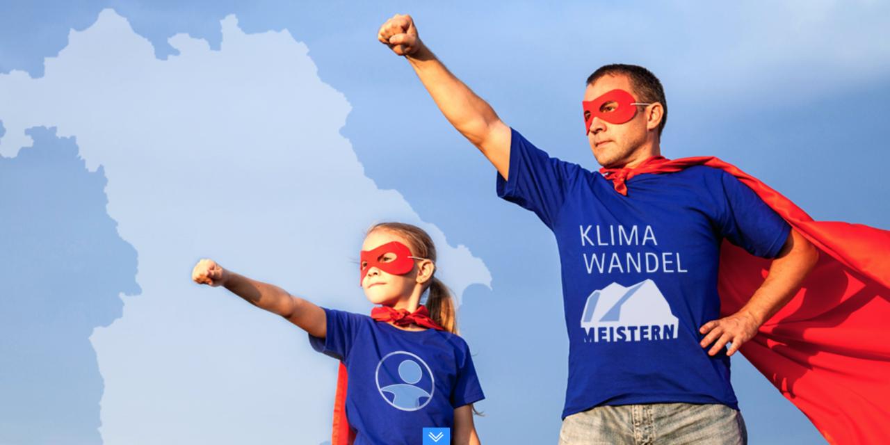 Klima, wir handeln! Leider weiter ohne Sinn und Verstand. Oder: Klimaschutz (nicht nur) in NRW gibt Rätsel auf