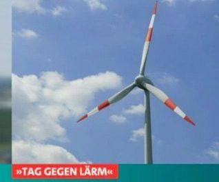 Wer Wind erntet . . . (1)