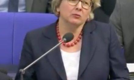 AfD Abgeordnete führen Ministerin Schulze vor – Auf klare einfache Fragen nur verschwiemelte, ausweichende  Antworten