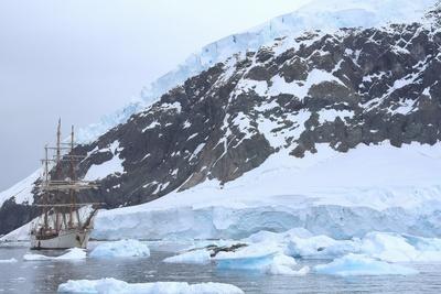 NASA-Glaziologe Jay Zwally räumt auf: Die Antarktis verzeichnet Eiszuwachs!