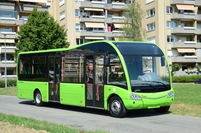 Mannheim will keine weiteren Primove-Elektrobusse