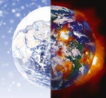 Ein kurzer Abriss der Historie von Klimapanik und Klimakrise … sowohl bzgl. Erwärmung als auch bzgl. Abkühlung