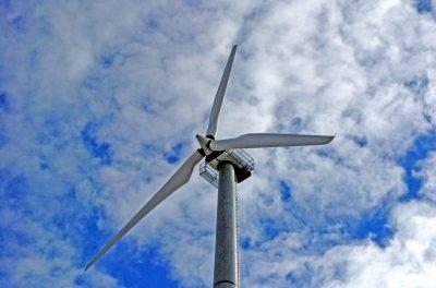 Das Windrad, technisch nüchtern betrachtet
