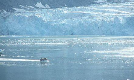 Eisschmelze und Meeresspiegel: IPCC-Klimaforscher schlagen schon wieder Alarm