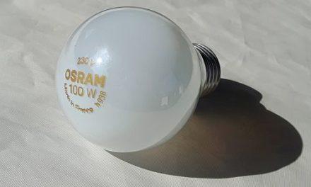 Das Glühlampenverbot aus der Obama Ära soll aufgehoben werden