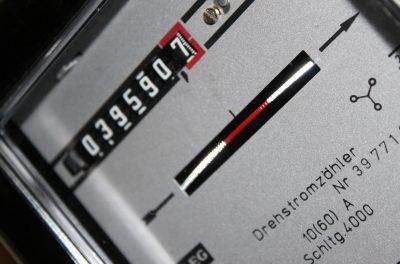Energie-Effizienz, Smart Meter und Klimapolitik