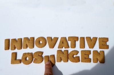 Veganer Strom, die neue High-Tech-Erfindung aus dem Deutschen Ökotechnik-Musterland