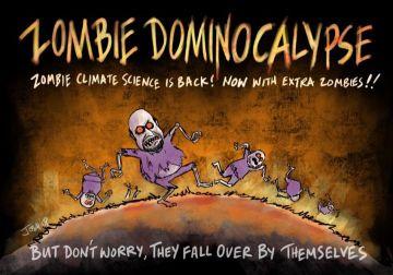 Josh: Zombie-Klimawissenschaft ist wieder da! (Jetzt mit weiteren Zombies)