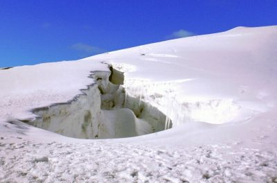 Klimawandel in Österreich: Alpengletscher vor einigen Jahrtausenden kürzer als heute