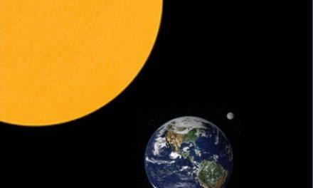 SONNE ODER MENSCH  Was ist auf der Sonne los?