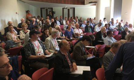 Internationale Porto Klimakonferenz erfolgreich beendet