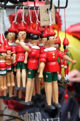 Zu häufige Erwähnung in den Medien: Pinocchios vs. Skeptiker