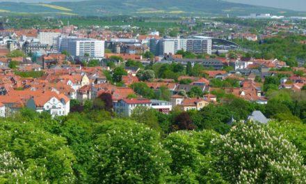 Klimaerwärmung in Deutschland – macht der Wärmeinseleffekt den Unterschied?