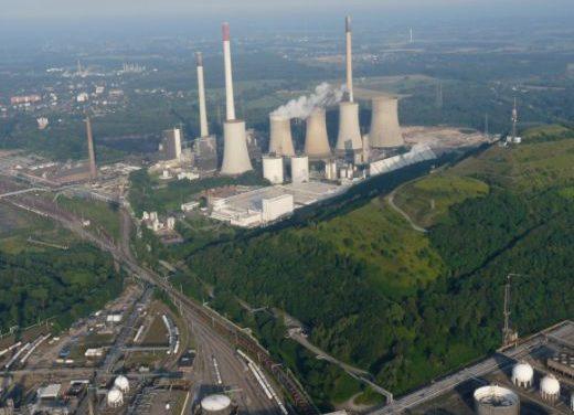 Abwendung von den Erneuerbaren, immer mehr Länder nehmen zuverlässige Energieerzeugung ernst
