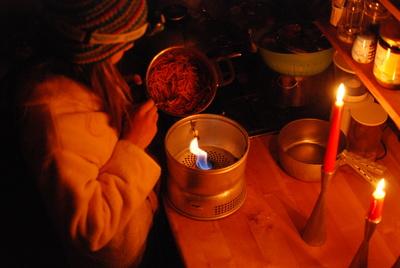 Kochen ohne Strom? Trinken ohne Wasser? Michael Limburg über die Empfehlungen der Regierung