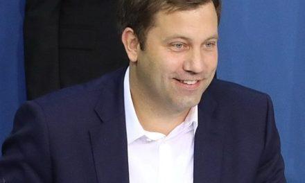 SPD auf neuem Tiefpunkt! Vielleicht auch, weil sich Generalsekretär Klingbeil bei Fragen, die ihm nicht gefallen, tot stellt?