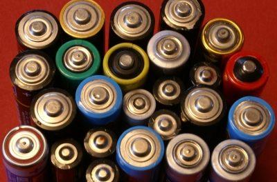 Auf der Suche nach der Super-Batterie