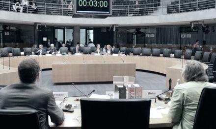 Klima: Erstmals kritisches Fachgespräch im Bundestag zur Klimakonferenz