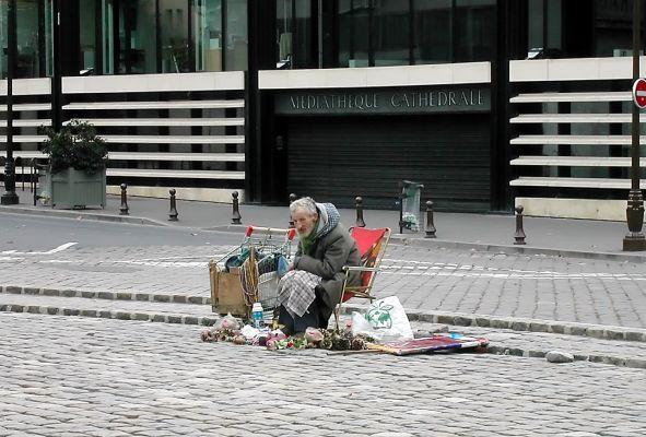 Kollateralschaden: Gerade die Ärmsten sind Opfer verfehlter Klima & Energiepolitik (nicht nur) in Groß Britannien