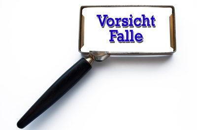 Stefan Rahmstorf eiskalt beim Manipulieren von Temperaturgrafen erwischt