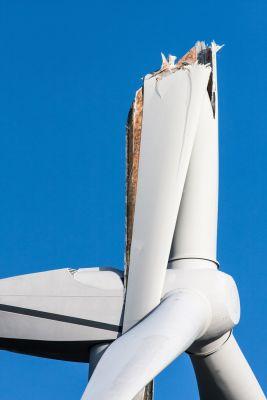 """""""Fiese Fasern"""": Carbonfasern in Windkraftanlagen"""