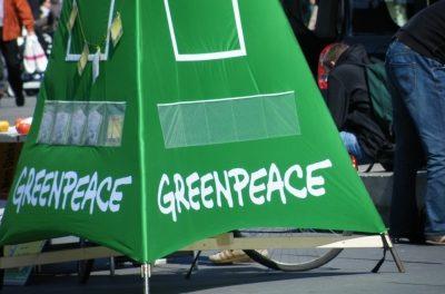 Analyse des Geschäftsmodells von Greenpeace