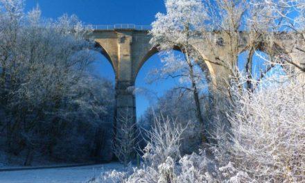 Auch der Dezember wird in Deutschland nicht mehr wärmer.