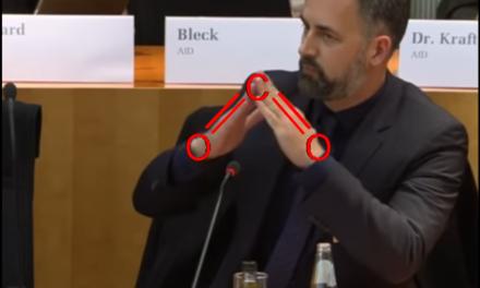"""Anders Levermann vom PIK: """"In 30 Jahren müssen wir die komplette Weltenergieversorgung umgebaut haben."""""""