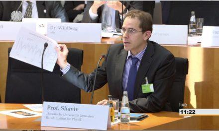 Meine Erfahrung im Umweltausschuss des Deutschen Bundestages vor der COP24-Konferenz