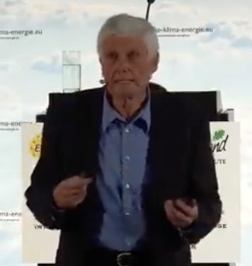 12. IKEK am 23. und 24.11.2018 Horst-Joachim Lüdecke – Jüngste Forschungsergebnisse zu Klimazyklen