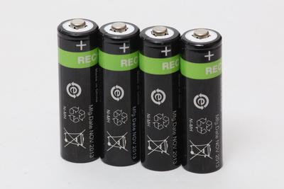 "Der Hype um die ""Quantum Glass""-Batterie"
