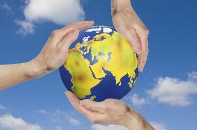 """""""Helft uns, den Großen Globale-Erwärmung-Betrug bloßzustellen!"""""""