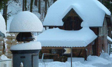 Reichliche Winterniederschläge 2018/19 in Mitteleuropa – ein Grund zur Besorgnis?